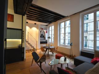 Chatelet Art Loft - Paris vacation rentals