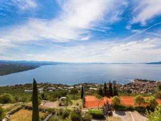 Opatija Hills - luxury mini spa sea view apartment - Opatija vacation rentals