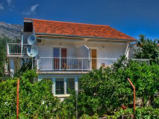 A2 Xenia Studio Apartment South - Orebic vacation rentals