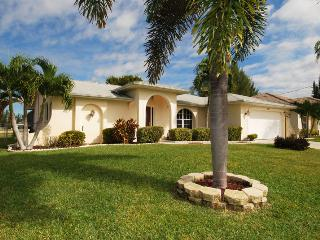 Lovely 3 bedroom Villa in Cape Coral - Cape Coral vacation rentals