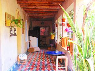 Charming 4 bedroom Guest house in Ghazoua - Ghazoua vacation rentals