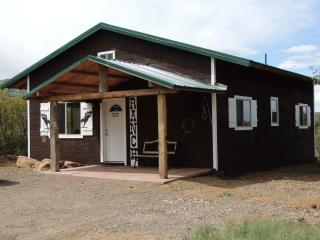 Private Mountain Cabin! Canyonlands' Ranch Cabin! - Eastern Utah vacation rentals