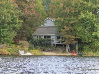 Pocono Lakefront Retreat - Pennsylvania vacation rentals