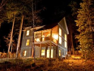3 bedroom House with A/C in Lead - Lead vacation rentals