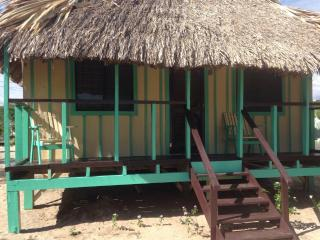 Heaven's Gate Beach Bungalow - Garden View - Placencia vacation rentals