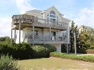 Lovely 5 bedroom House in Corolla with Internet Access - Corolla vacation rentals