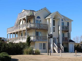 9 bedroom House with Internet Access in Corolla - Corolla vacation rentals