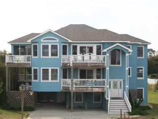 7 bedroom House with Internet Access in Corolla - Corolla vacation rentals