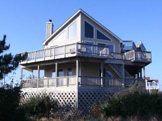 Spacious 5 bedroom House in Corolla with Internet Access - Corolla vacation rentals