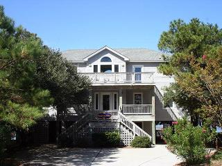 Perfect 6 bedroom House in Corolla with Internet Access - Corolla vacation rentals