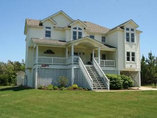 Spacious House with Internet Access and A/C - Corolla vacation rentals
