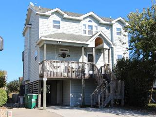Lovely 6 bedroom House in Corolla with Internet Access - Corolla vacation rentals