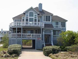 Bright House with Internet Access and A/C - Corolla vacation rentals
