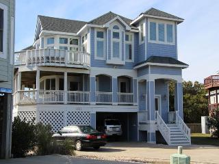 5 bedroom House with Internet Access in Corolla - Corolla vacation rentals