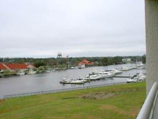 Yacht Club Villas #3-502 - North Myrtle Beach vacation rentals