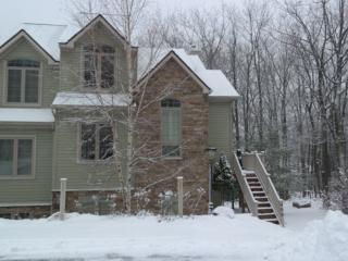 408 Laurelwoods~at Big Boulder Lake & Ski Area - Lake Harmony vacation rentals