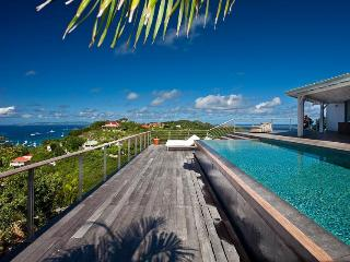 Lys Blanc at Lurin, St. Barth - Ocean Views, Pool - Lurin vacation rentals