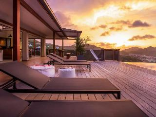 Apache at Saint Jean, St Barth - Short Drive To Beach, Ocean Views - Saint Jean vacation rentals
