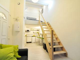 2 pièces en Duplex pour 4 pers. Un LOFT VERY SOFT - Palaiseau vacation rentals