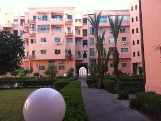 Beautiful Fam El Hisn Apartment rental with A/C - Fam El Hisn vacation rentals