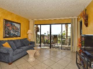 Lands End #303 building 1 - Gulf View - Treasure Island vacation rentals