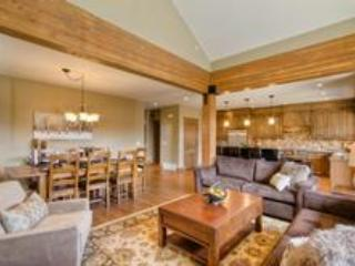 Welcome to your home away from home. - Bridgegate #15 - Sun Peaks - rentals