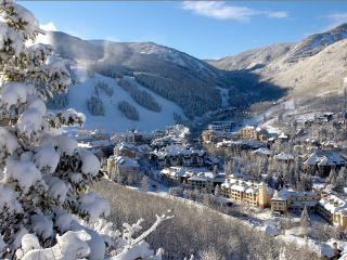120Yards to Ski Lifts! Studio in the Heart of Vail - Vail vacation rentals