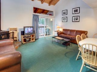 Charming condo w/ shared hot tub, pool, resort amenities - close to ski & beach! - Carnelian Bay vacation rentals