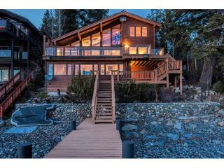 Blue Stone Lakefront Retreat - North Tahoe vacation rentals