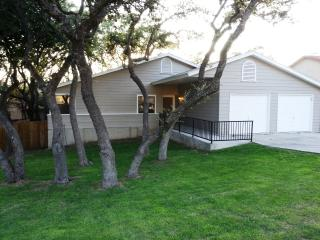 Shady Oaks, New Kitchen, Large Deck! - San Antonio vacation rentals