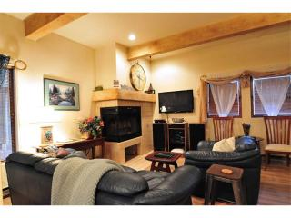 Christophe Condominium 703AB - Ketchum vacation rentals