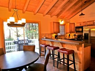 Bavarian Zen Den - Unique Mountain Retreat! - Big Bear and Inland Empire vacation rentals
