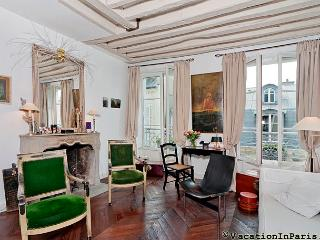 Rodin's 1 Bedroom Paris Vacation Stay - Paris vacation rentals