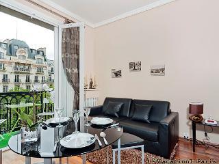 Madeleine Delight Studio with Balcony! - ID# 281 - Paris vacation rentals