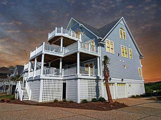 Island Drive 4160 - North Topsail Beach vacation rentals