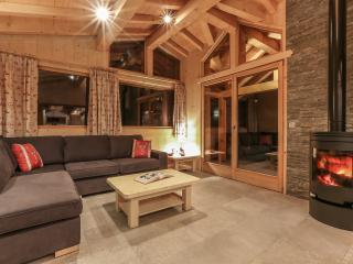 Chalet Bouquetin - Les Houches vacation rentals