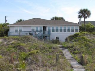 "3104 Point St. - ""Southern Comfort"" - Edisto Beach vacation rentals"