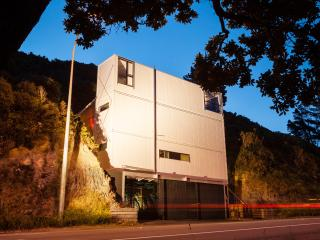 The Wellington Container House - Wellington vacation rentals