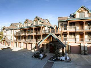 Corral at Breckenridge 205W Condo Hot Tub Downtown Breckenridge Lodging - Breckenridge vacation rentals