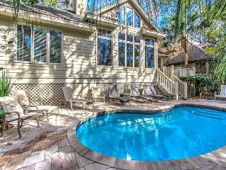 5 Troon - Beautiful 5 Bedroom Home - Sleeps 10. Quick Walk to the Beach. - Hilton Head vacation rentals