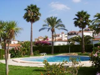 CASA  ANNA  DENIA | COSTA BLANCA | Holiday Home 4p - Denia vacation rentals