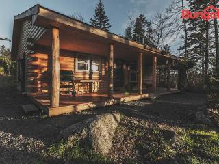 Little Piece of Heaven Log Cabin & Bunky - Nova Scotia vacation rentals