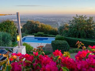 Panoramic views over the coastline - Villa Vista - Loule vacation rentals