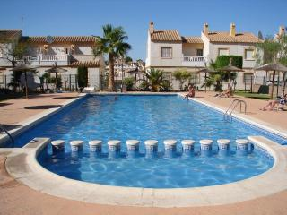 Costa Blanca South - 2nd Floor 2 Bed Apartment - Villamartin vacation rentals