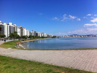 Apartment in downtown Florianopolis - Florianopolis vacation rentals