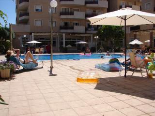 Costa Blanca South -  4 Bed Apt - Cabo Roig Strip - Cabo Roig vacation rentals