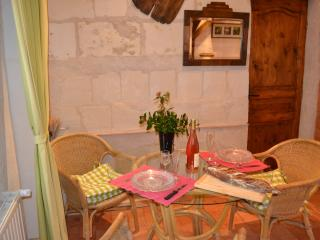 1 bedroom Gite with Internet Access in Brion - Brion vacation rentals