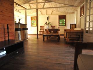 2 bedroom Villa with A/C in Le Marin - Le Marin vacation rentals