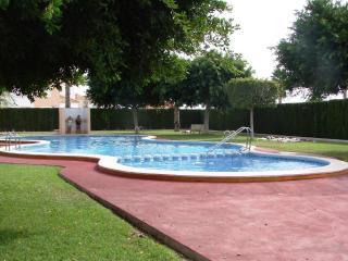 Costa Blanca South 5 Bedrooms-3Bed Hse+2Bed Apart - Alicante vacation rentals