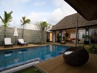 ANCHAN VILLA 3BR UNIT 1 - Thalang vacation rentals